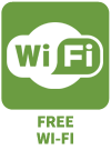 heatherbrae accommodation with wi-fi