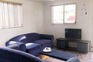 Cabin C Lounge