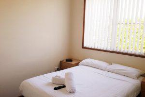 Manor 1 Master Bedroom