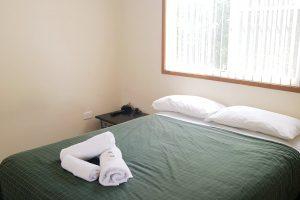 Manor 1 Second Bedroom