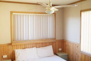 Villa 3 Main Bedroom
