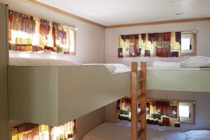 Villa 3 Second Bedroom