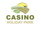 caravan park casino
