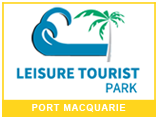 caravan park port macquarie